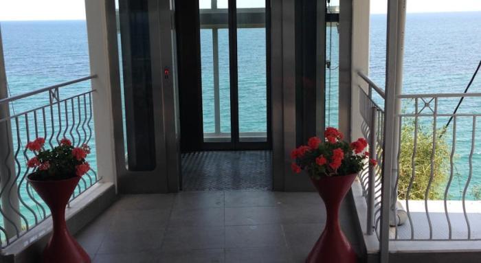 Hotel Alkyonis Platamonas