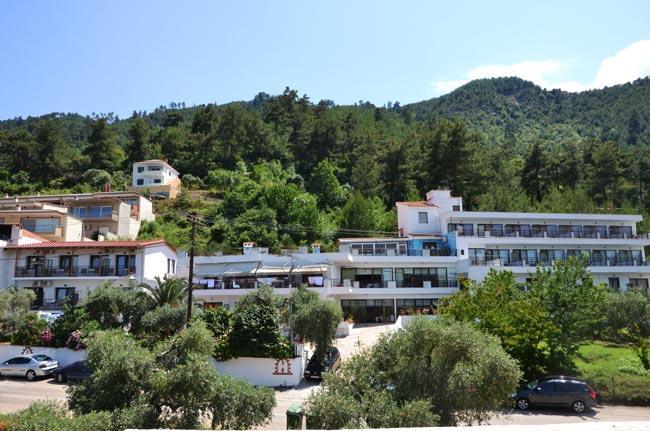 Hotel Aloe