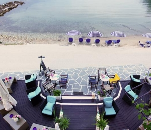 Blue Sea Beach Boutique Hotel