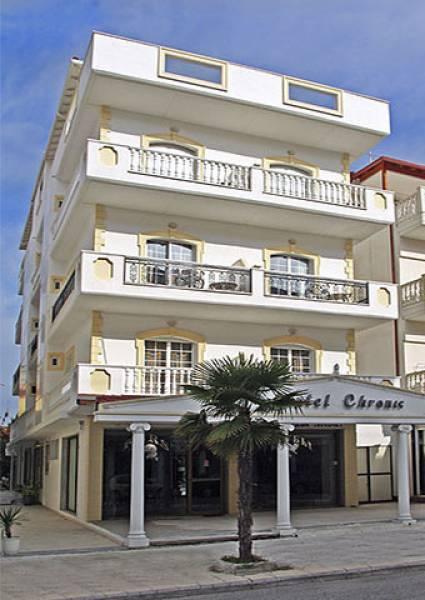 Hotel Chronis