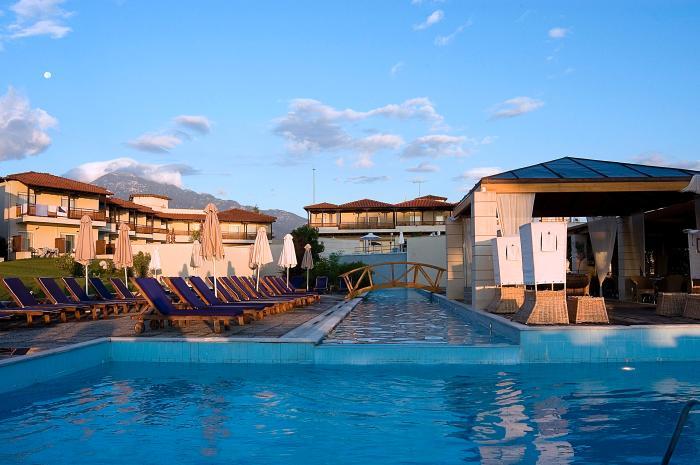 Hotel Dion Palace Beauty & Spa