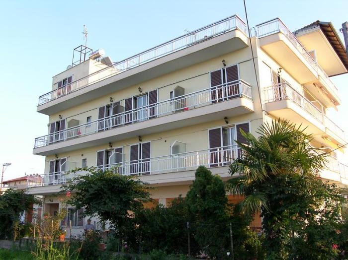 Villa Fanis