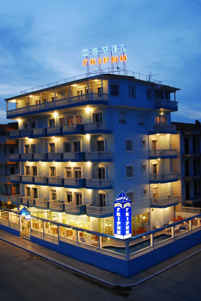 Hotel Girnis