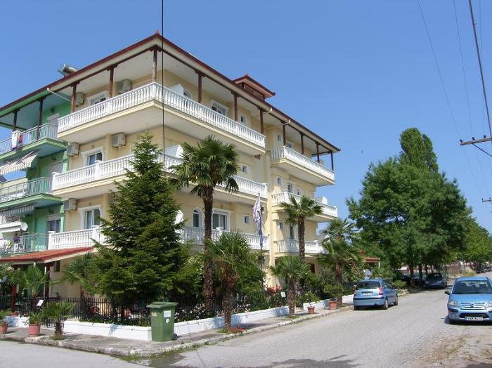 Villa Glikeria