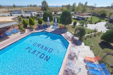 Hotel Grand Platon