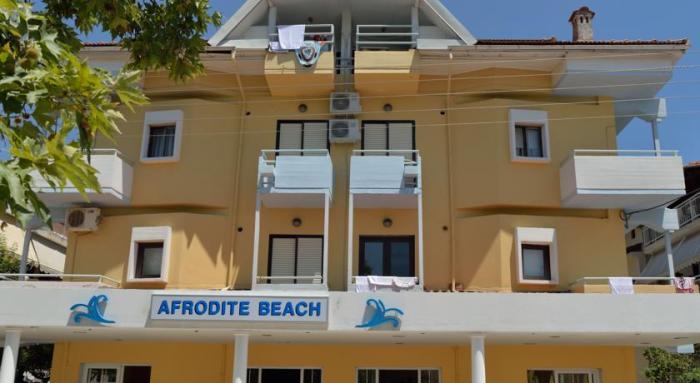 Afrodite Beach