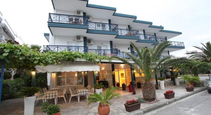Hotel Aleksandros