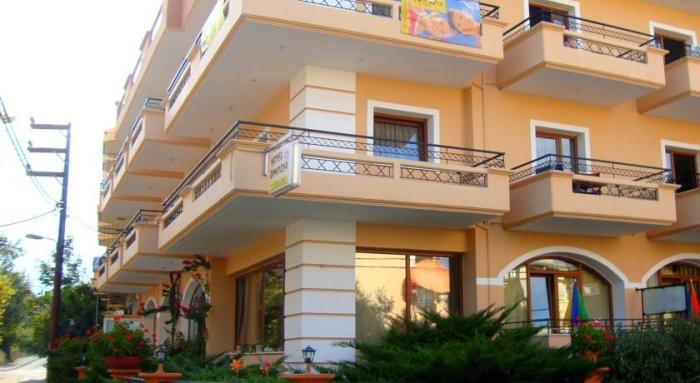 Hotel Dimitria