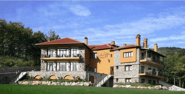 Hotel Nikelli
