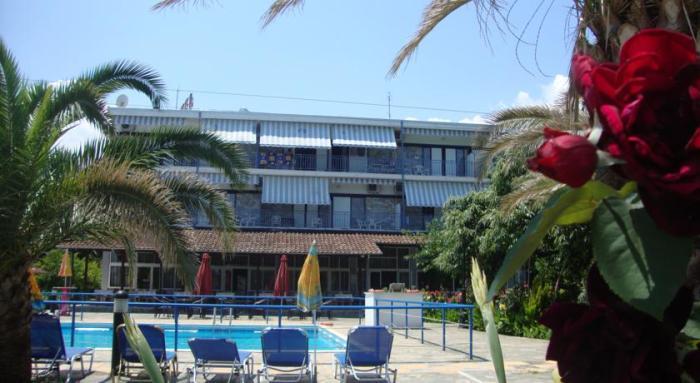 Pantazis Hotel