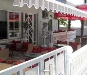 Hotel Kostas