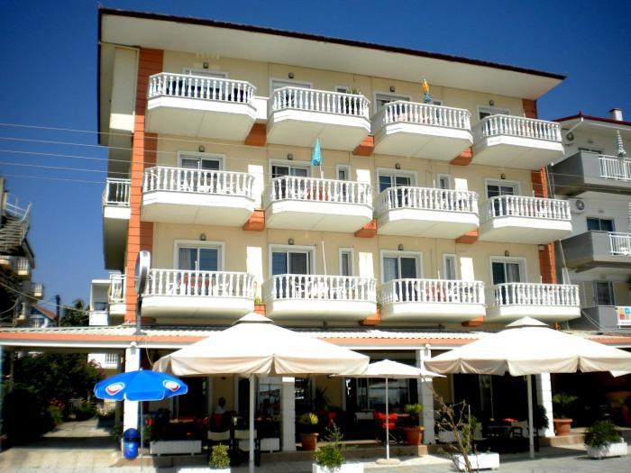 Hotel Mesogeios
