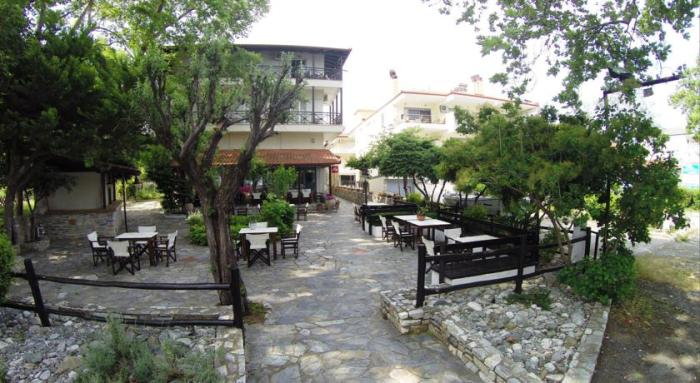 Hotel Morpheas