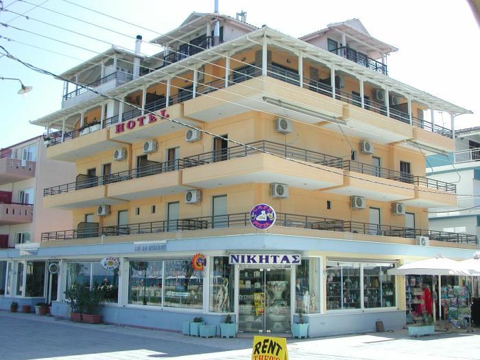 Hotel Nikitas