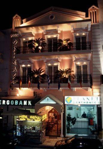 Hotel Orfeas Classic