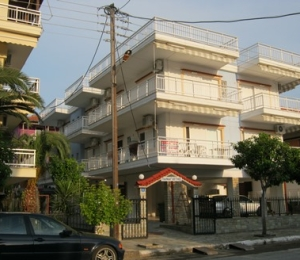 Villa Panagiotis