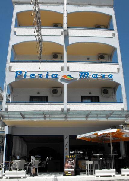 Hotel Pieria Mare