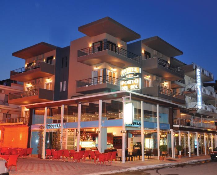 Hotel Porto Del Sol