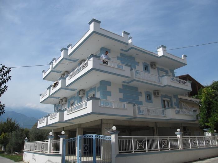 Villa Janis