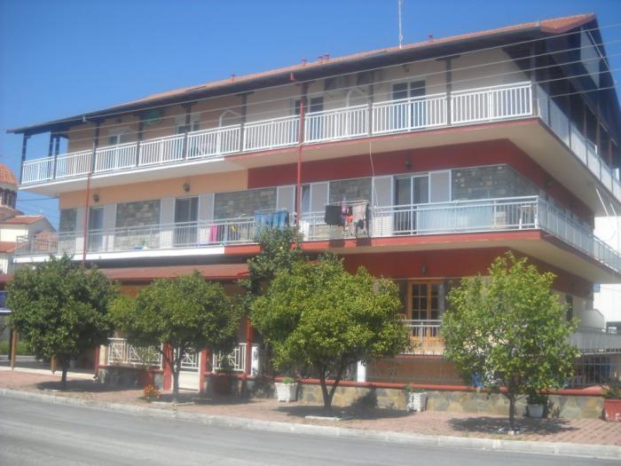 Villa Tomas
