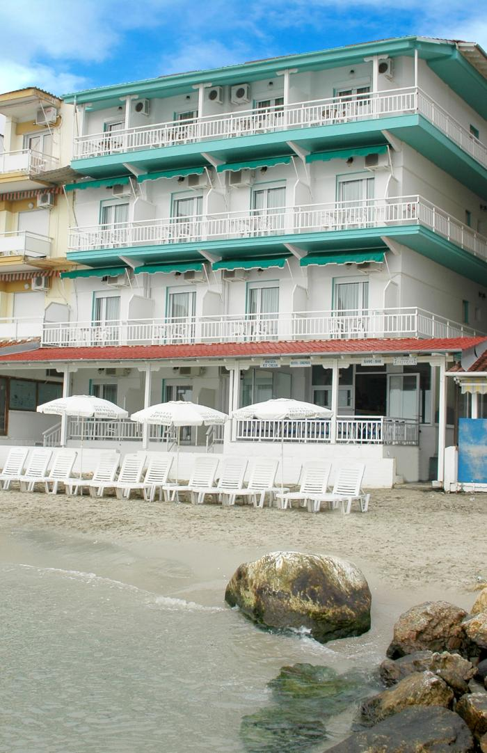 Hotel Zefyros